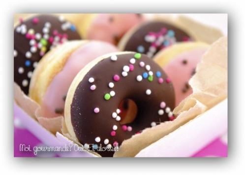 mini donuts au four. Black Bedroom Furniture Sets. Home Design Ideas