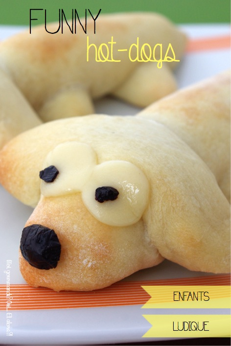 FUNNY HOT-DOGS